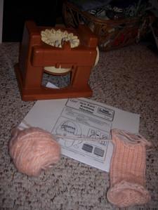 Knitmachine